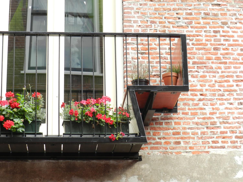 balkonstoel