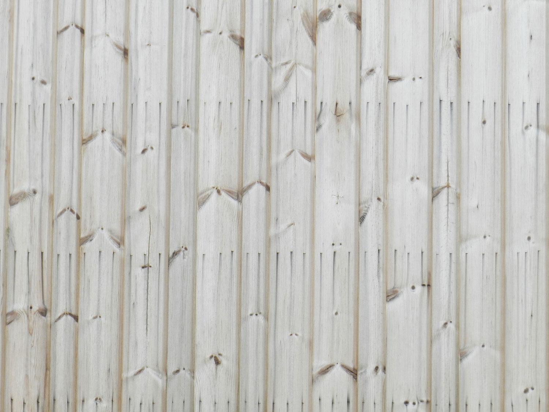bevestiging houten gevelbekleding met nieten